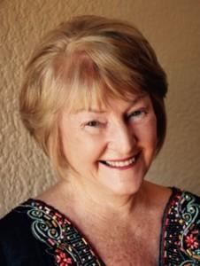 Dr Barbara Newton